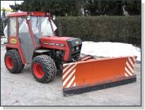 MT8-151.32 - malotraktor