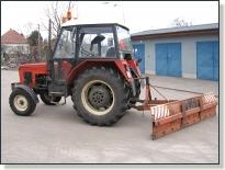 ZETOR 5211 (7011, 7211, 8111) - traktor